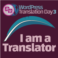 Translator Badge SQ