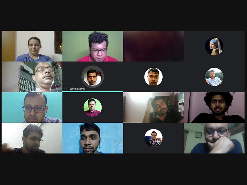 Kolkata Event